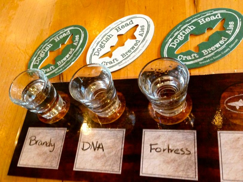 DFH Spirits Flight